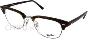84976f38cda2 Ray Ban Clubmaster RB5154-2012 - Opinie i ceny na Ceneo.pl