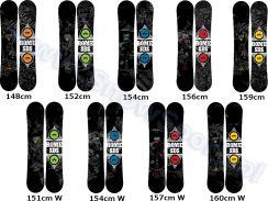 Deska Snowboardowa Rome Garage Rocker 1314 Ceny I Opinie Ceneopl