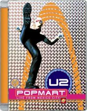 U2 - Popmart Live From Mexico City