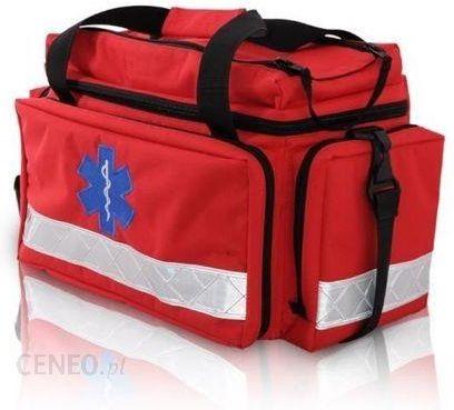 Torba Medyczna Medic Bag Basic (Z Szelkami)