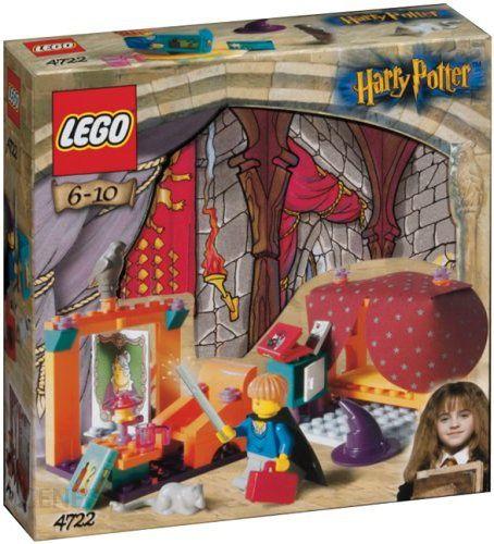 Klocki Lego Harry Potter 4722 Ceny I Opinie Ceneo Pl