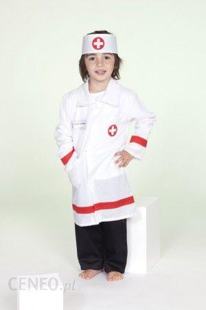 Strój Lekarza Dla Dzieci Ceny I Opinie Ceneopl