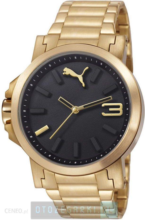 zegarki damskie puma cena