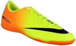 online tutaj buty jesienne gładki Buty Nike MERCURIAL VICTORY IV IC 555614708 - Ceny i opinie - Ceneo.pl