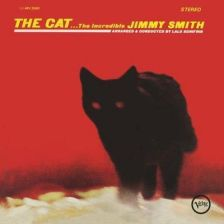 Jimmy Smith - The Cat (Winyl)