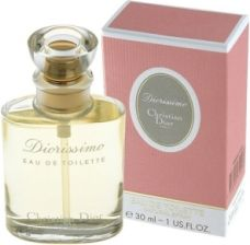 Christian Dior Diorissimo Woman Woda toaletowa 100ml spray