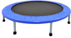 ATHLETIC24 122 cm - Trampolina domowa