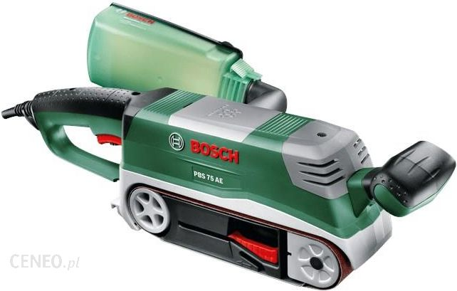 Bosch pbs 75 ae opinie i ceny na for Elettroutensili parkside