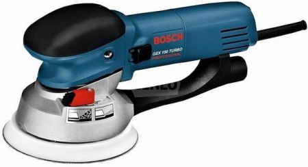 Bosch GEX 150 Turbo 060125076A
