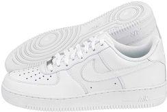 air force 1 niskie białe