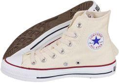 00e72ea6a352 Converse Buty Chuck Taylor All Star HI (CO53-b) (beżowy) ButSklep