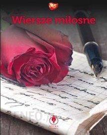 Miłosne dla niej wiersze Wiersze i