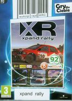 Xpand Rally (Gra PS2)