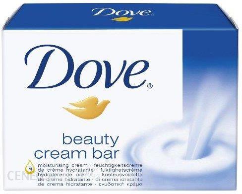 Dove Mydło Cream Bar Kostka 100 g