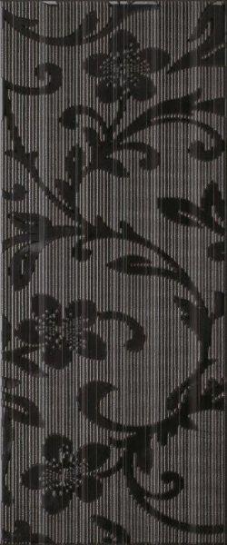 Plytki Ceramika Color Crypton Glam Black Dekor 2 25x60x2 Opinie I Ceny Na Ceneo Pl