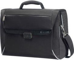 SAMSONITE TECZKA 80U09007 16'' SPECTROLITE COMP, TABLET, DOCU, POCKET, BLACK (80U-09-007)