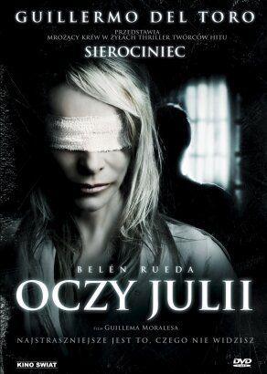 Oczy Julii (DVD)