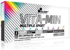 Olimp Vita-Min Multiple Sports 60 kaps.