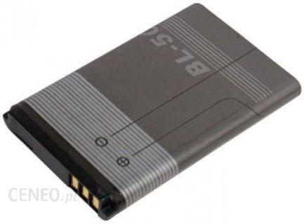Bateria Hi-Power Bateria do smartfonu NOKIA E60 (MNA008) - Opinie i ceny na  Ceneo pl