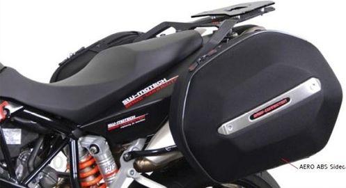 8067666406374 Akcesoria motocyklowe KUFRY BOCzNE AERO SW-MOTECH - Opinie i ceny na ...