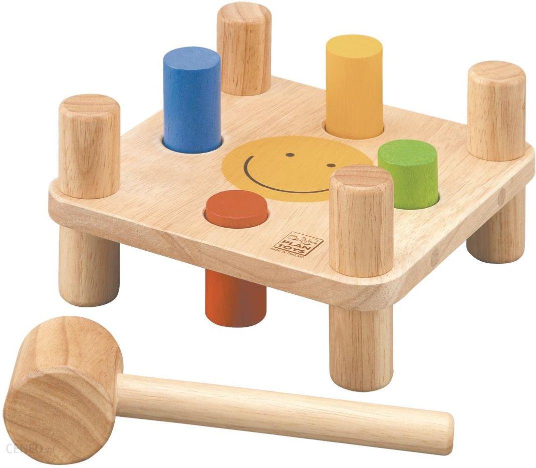 plan toys przebijanka plto-5126