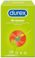 Durex prezerwatywy Extra Safe 12 Szt.