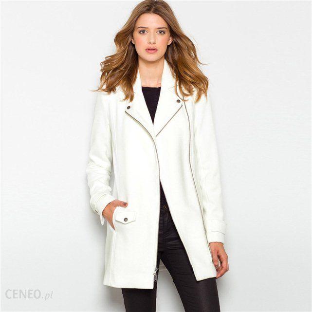 51811ff207a1 Damski płaszcz z sukna wełnianego - Ceny i opinie - Ceneo.pl