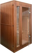 Home&Garden Sauna Fińska E2 Sauna Sucha Tradycyjna