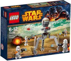 Klocki Lego Star Wars Utapau Troopers 75036 Ceny I Opinie Ceneopl