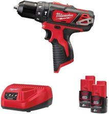 Milwaukee M12 BPD-202C 4933441940