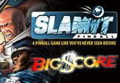 SlamIt Pinball: Big Score (Digital)