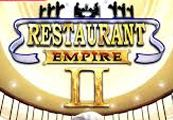 Restaurant Empire II (Digital)