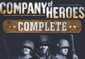 Company Of Heroes Complete Edition Digital Od 30 70 Zl Opinie Ceneo Pl