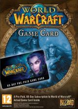 World of Warcraft - Karta pre-paid (60 dni)