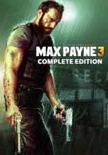 Max Payne 3 Complete Edition Digital Od 32 94 Zl Opinie Ceneo Pl