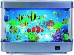 Reality Aqua Lampka Akwarium Tytan 53690102 Ceny I Opinie Ceneo Pl