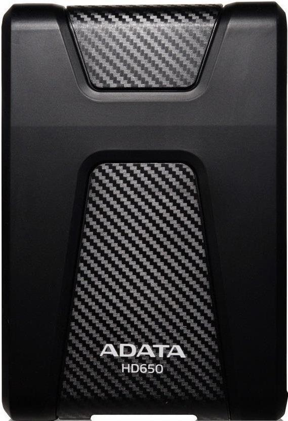 Adata HDD HD650 Durable Lite 1TB (Ahd6501Tu3Cbk)