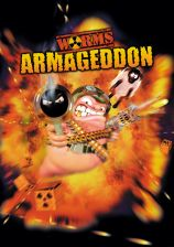 Worms Armageddon (Steam)