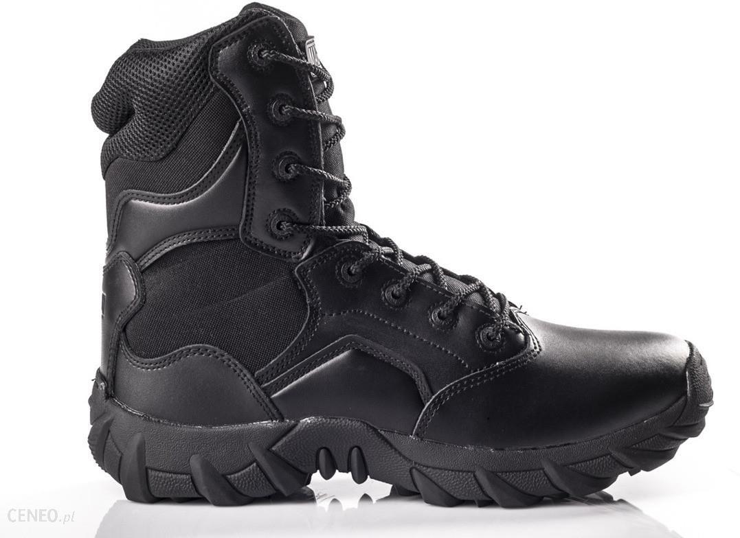 Buty taktyczne Cobra 8.0 V1 Magnum Black