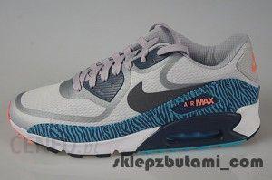 Nike Air Max 90 Cmft Prm Tape 616317 004