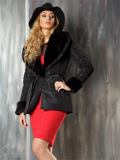 c860ae61beb97 Kurtka Mika 05-029-0051-00 Black - Ryłko Fashion - Ceny i opinie ...