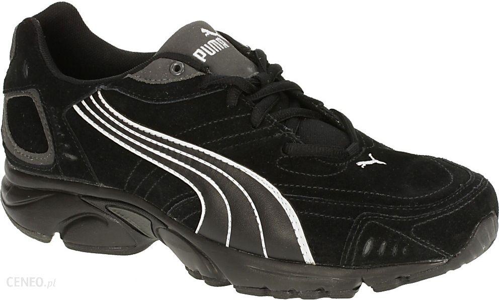 Buty Puma Xenon Sport Czarne 37,5