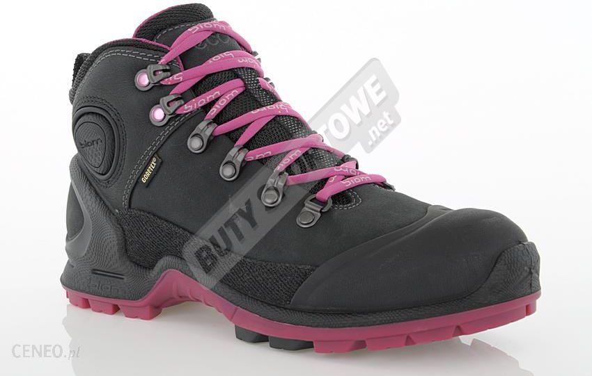 ecco buty damskie biom terrain