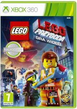 Lego Przygoda Gra Xbox 360 Ceneo Pl