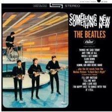 Beatles - Something New (CD)