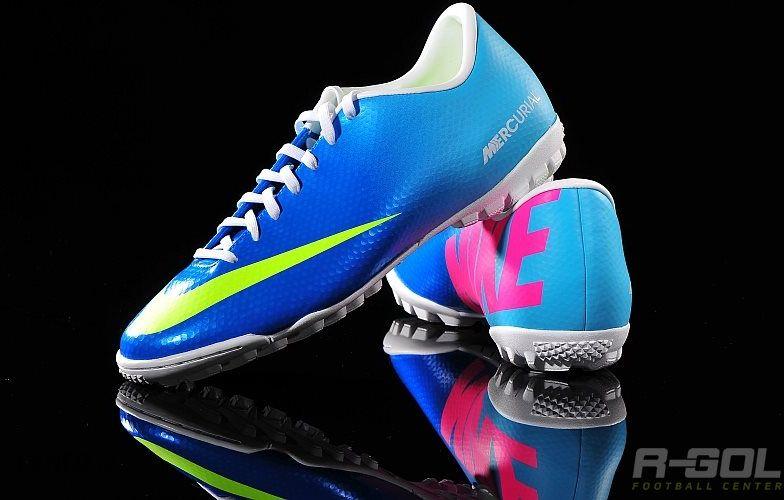 brand new 6bcce eebb1 Nike Mercurial Victory Iv Tf 555615-474 - zdjęcie 1
