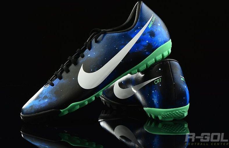 big sale 462d2 50588 Nike Mercurial Victory Iv Cr Tf Galaxy 580471-403 - zdjęcie 1