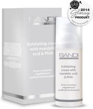 BANDI Professional Line Krem na noc z kwasem migdałowym i polihydroksykwasami AHA+PHA każda cera 50ml