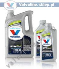 428ba63e529f8d Olej silnikowy Synpower MST C3 5W40 7L (5L+2L) - Opinie i ceny na ...