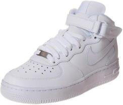 purchase cheap fbf1a e8bae Nike Sportswear AIR FORCE 1 MID 06 Tenisówki i Trampki wysokie biały